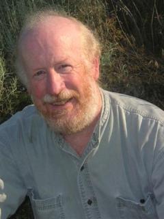 Photo of Richard Cannings